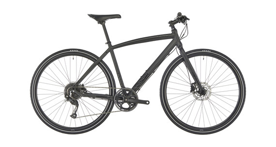 ORBEA Carpe 20 - Vélo de ville - noir